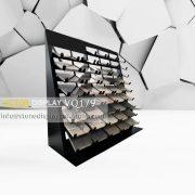 Quartz Countertop Colors Display Rack (1)