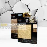 Granite Sample Boards