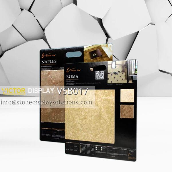 VSB017 Granite Sample Boards