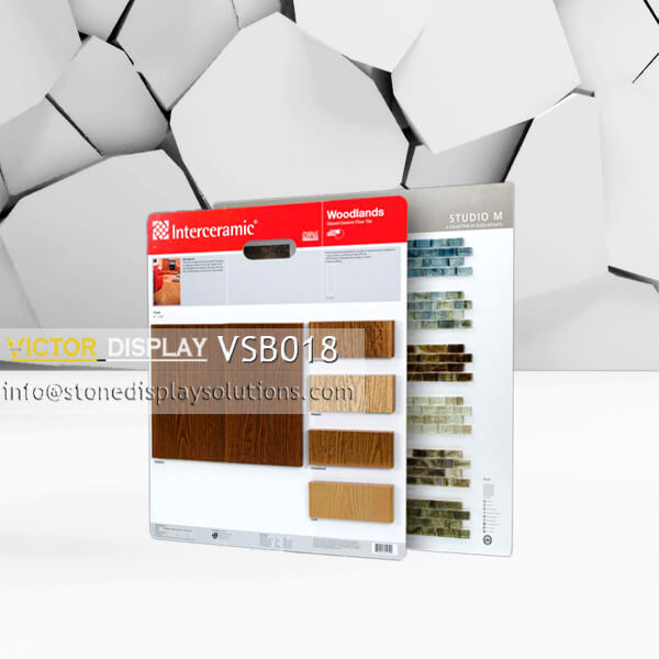 VSB018-Victor–Tile Sample Boards Suppliers