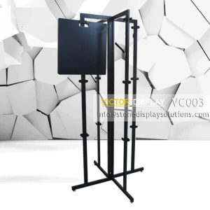 Tiles Display Showroom Stand Rack