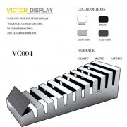 VC004 Tile Display Racks (2)