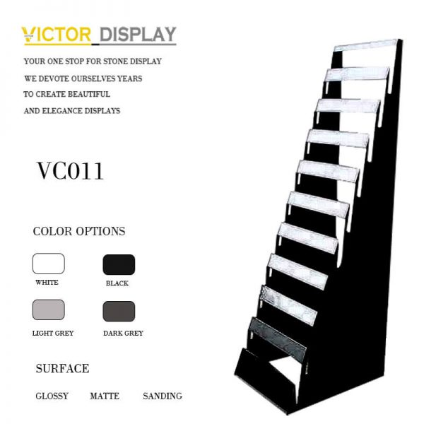 VC011 Victor Display Tile Rack (1)