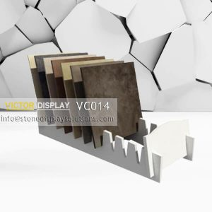 VC014 Loose Ceramic Tiles Showroom Display Racks (1)