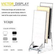 VC020 MDF Display Rack For Big Slab Tile Samples (2)