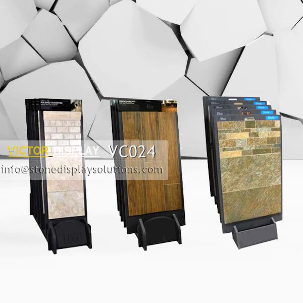Loose Tiles Rack