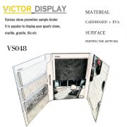 VS048 Granite Color Samples BOOK (2)