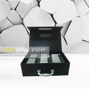 VS049 Sample Suitcase for Marble Granite Quartz
