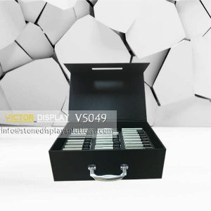 VS049 Sample Suitcase for Marble Granite Quartz
