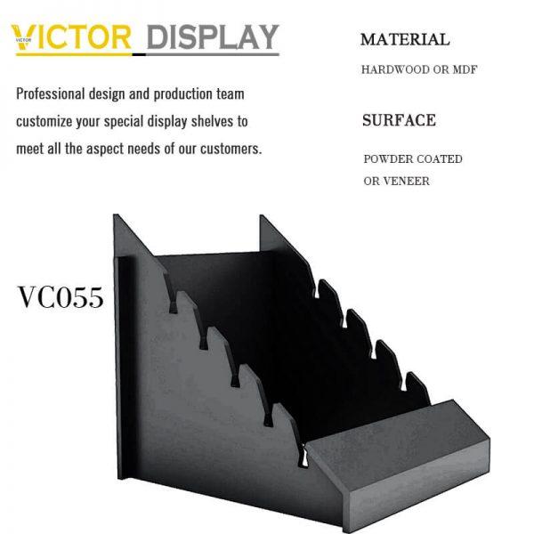 VC055 Display Rack for Hardwood Tiles, Laminate Tiles and Ceramic Tiles (2)