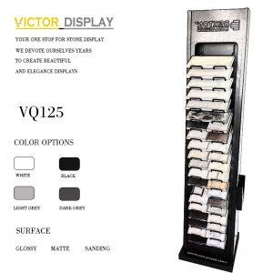 VQ125 Dekton Stone Display