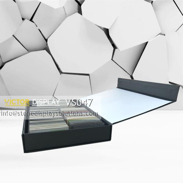 VS047 Stone Tiles Color sample kit VS001 (2)