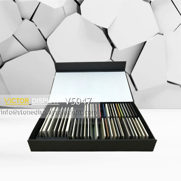 VS047 Stone Tiles Color sample kit VS001 (3)
