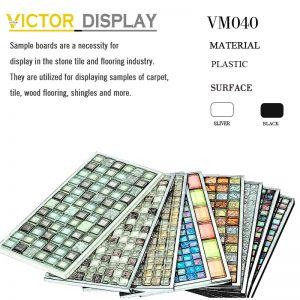 VM040 Mosaic Tiles Sample Boards