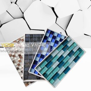 VM040 Mosaic Tiles Sample Boards