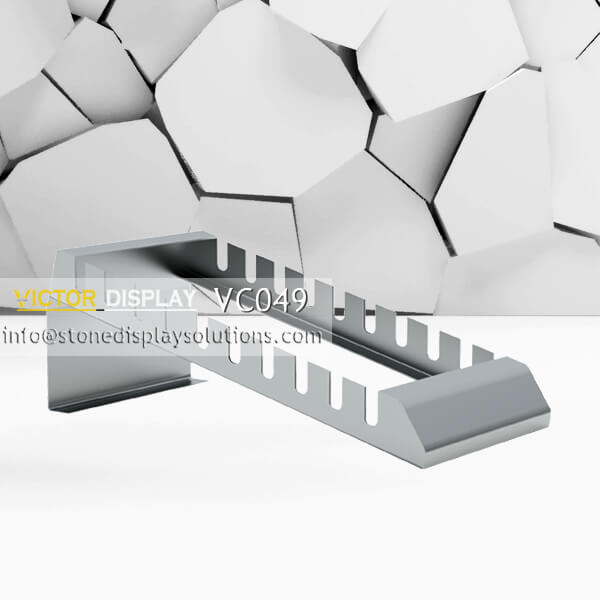 VC049 Wholesale Victor Ceramic Tiles Rack