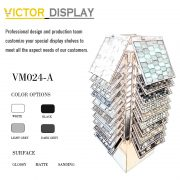 VM024-A Glass tile Display Rack (2)