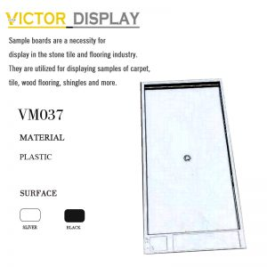 VM037 Mosaic tiles and ceramic tiles display boards