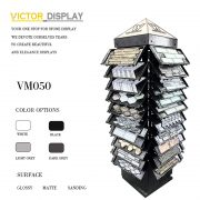 VM050 Mosaic tile samples display stand (2)